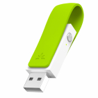 Bluetooth USB аудио адаптер Avantree Leaf DG50